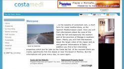 costamedi.com - Informations about the Costa del Sol in Andalucia
