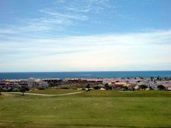 Apartment on Golf Course Doña Julia