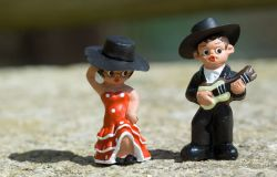 Holiday and Flamenco in Malaga