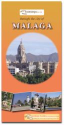 Footsteps through the City of Malaga