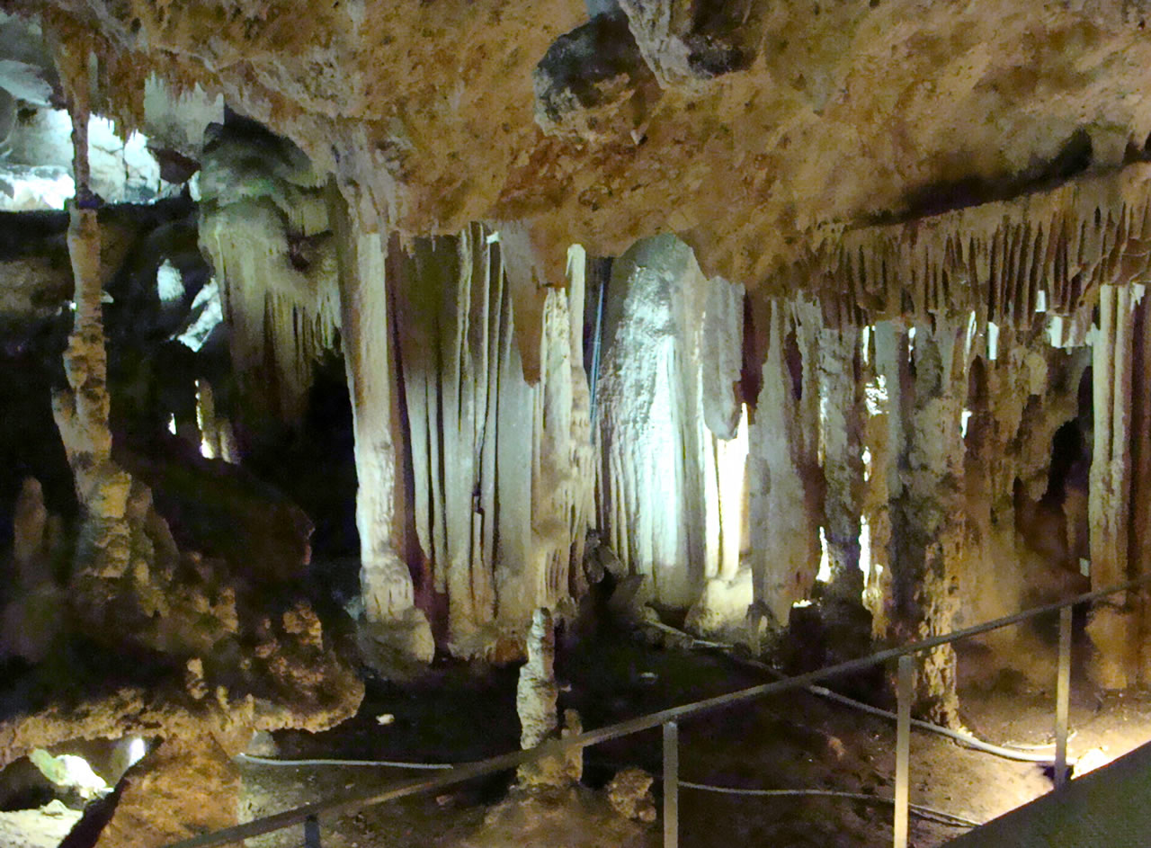 Nerja caves - La cueva de Nerja - Costa del Sol News