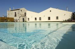Holidays in luxury villas in Sicily