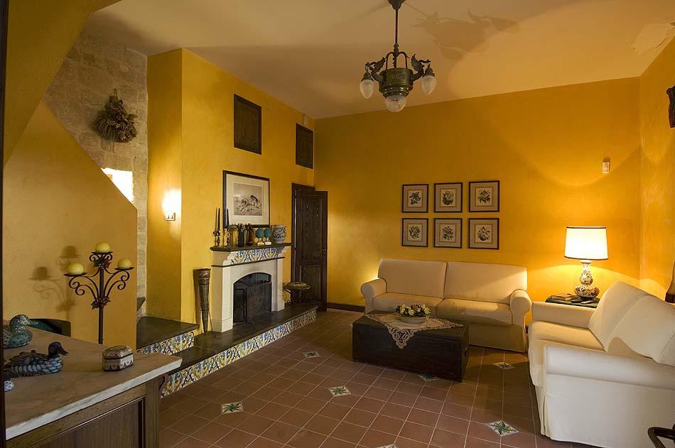 Holidays in luxury villas in Sicily