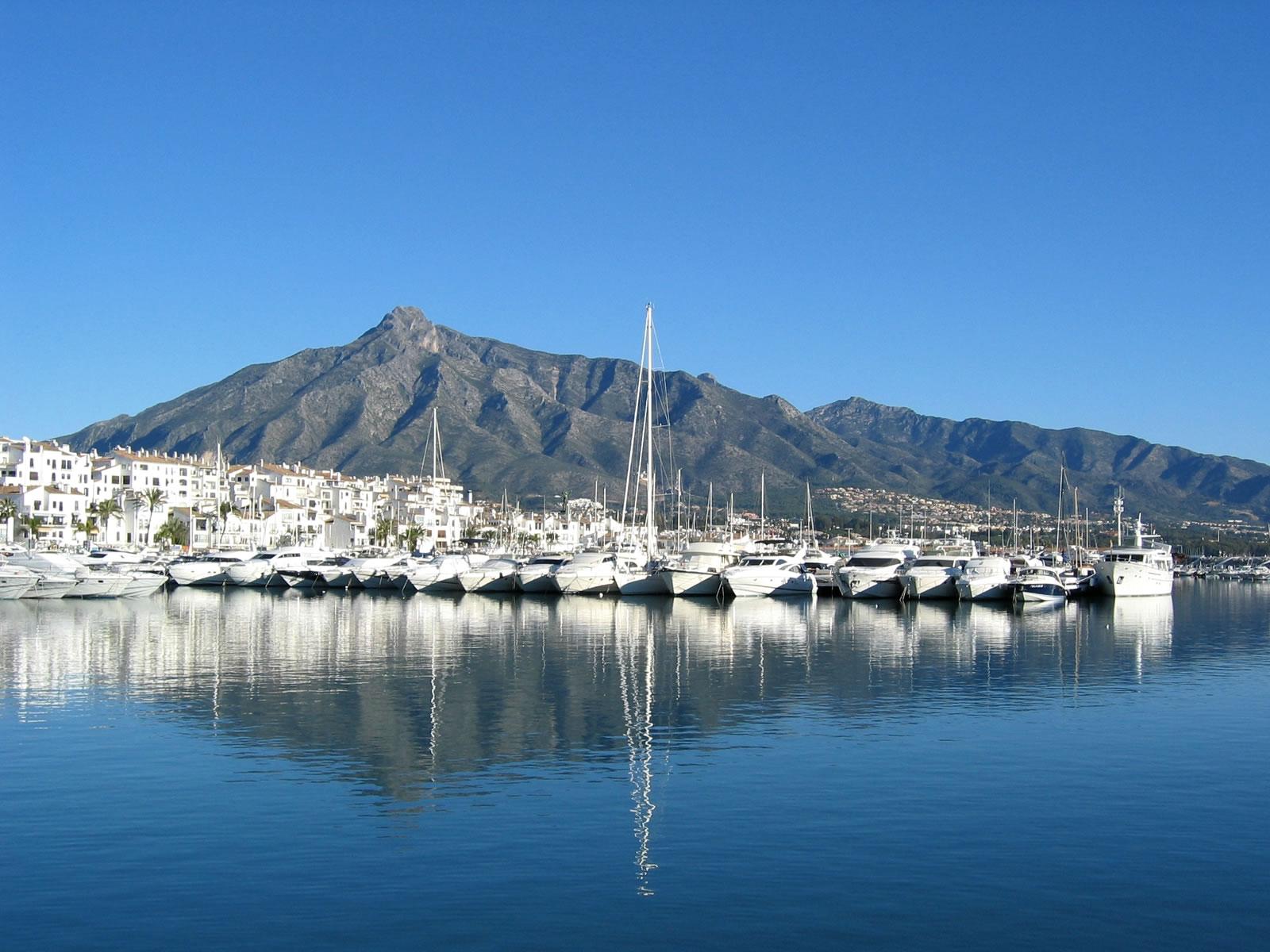 Marbella The Perfect Winter Sun Destination Costa Del
