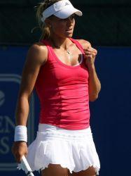 Andalucia Tennis Experience with Maria Kirilenko
