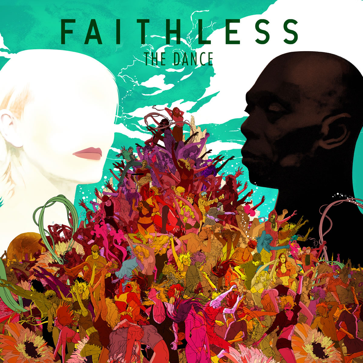 Faithless - Insomnia (Sasha B.A Remix)