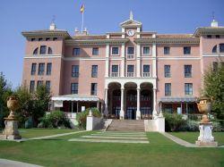Obama family to holiday in Estepona in Hotel Villa Paderna