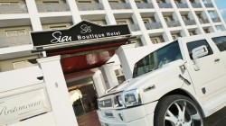 Sisu Boutique Hotel Puerto Banus