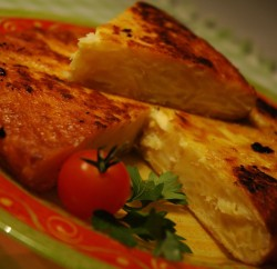 Tortilla de Patata Recipe
