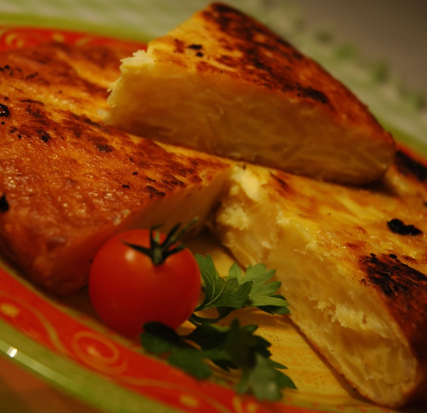 Tortilla de Patata Recipe