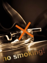 Spain's Smoking Ban - to enforce or not - is the question?