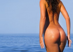 Nudist Beach opens in Mijas