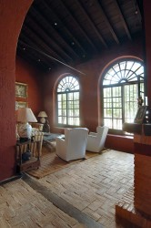 Exceptional hacienda for sale in Seville