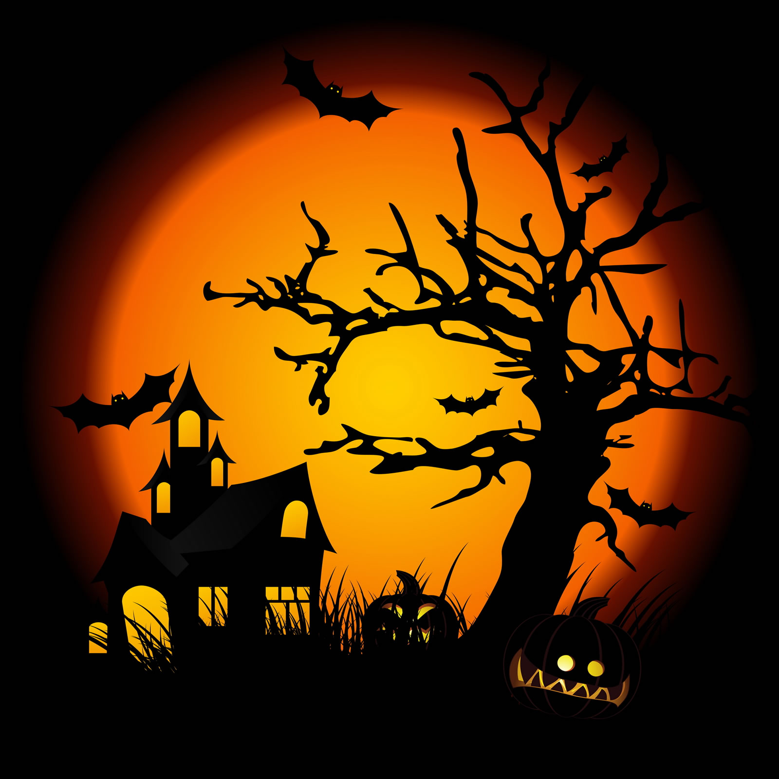 Spooktacular Halloween Parties Costa Del Sol News