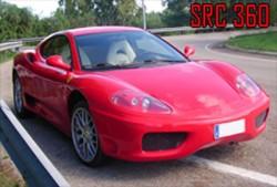SRC-Kit Cars 360