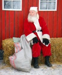 Cut-backs on staff over Christmas