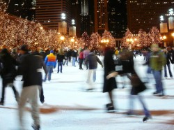 Christmas on Ice (Navidad sobre Hielo)