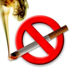 Anti-smoking law approved in Parliament