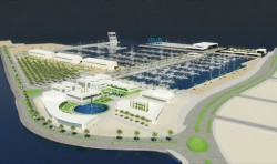 New Superyacht Marina in Alcaidesa will open soon