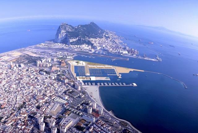 New Superyacht Marina in Alcaidesa will open soon