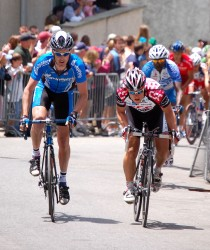 5 major sporting events for the Costa del Sol in 2011