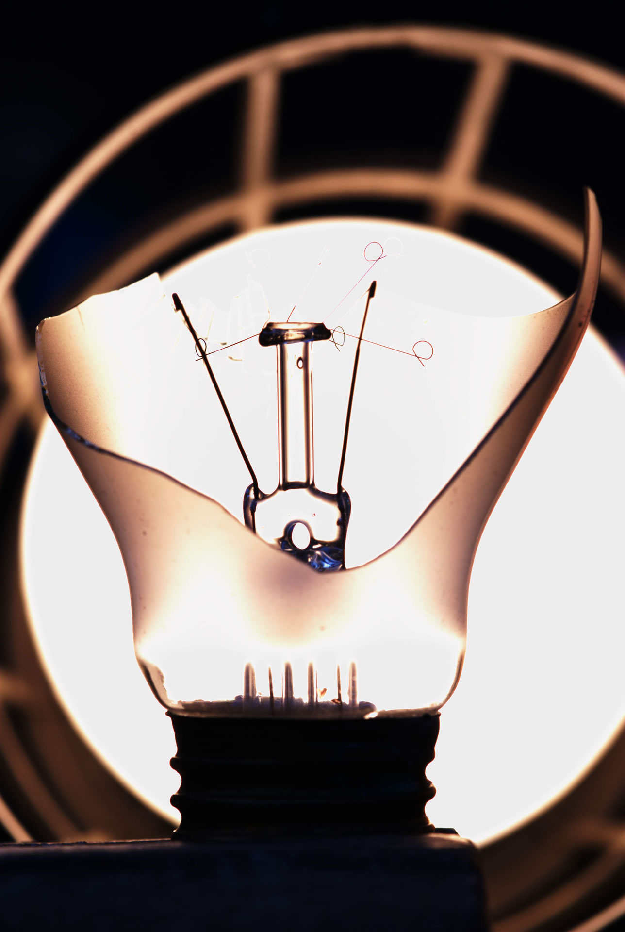 Electricity rate increase - not such a bright idea?