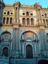 Malaga is favourite destination for Culture and City breaks - Malaga Cathedral