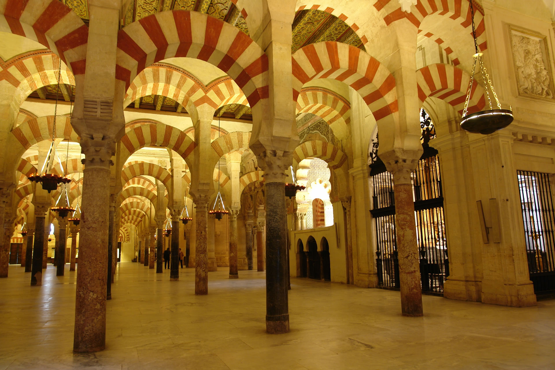 About the city of Cordoba in Spain with places to visit