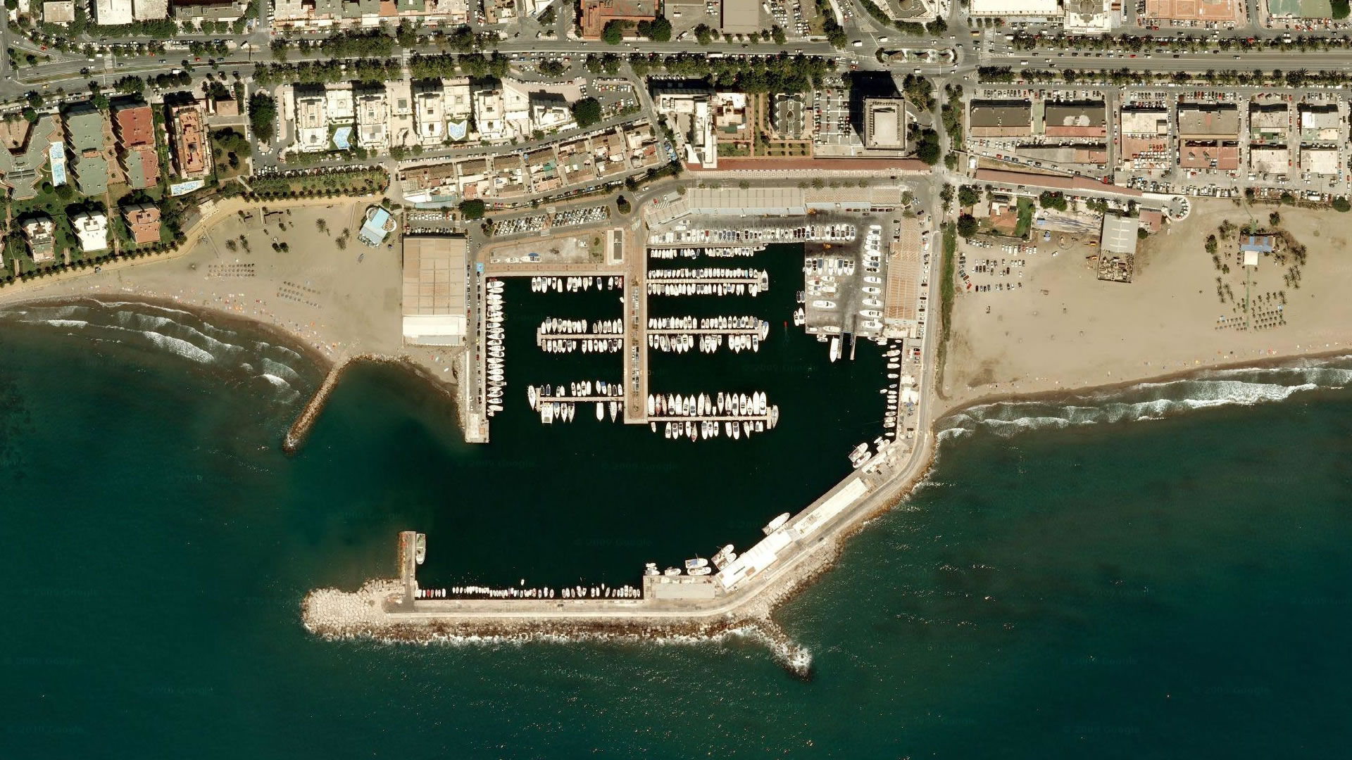 5 star hotel planned for Marbella Port