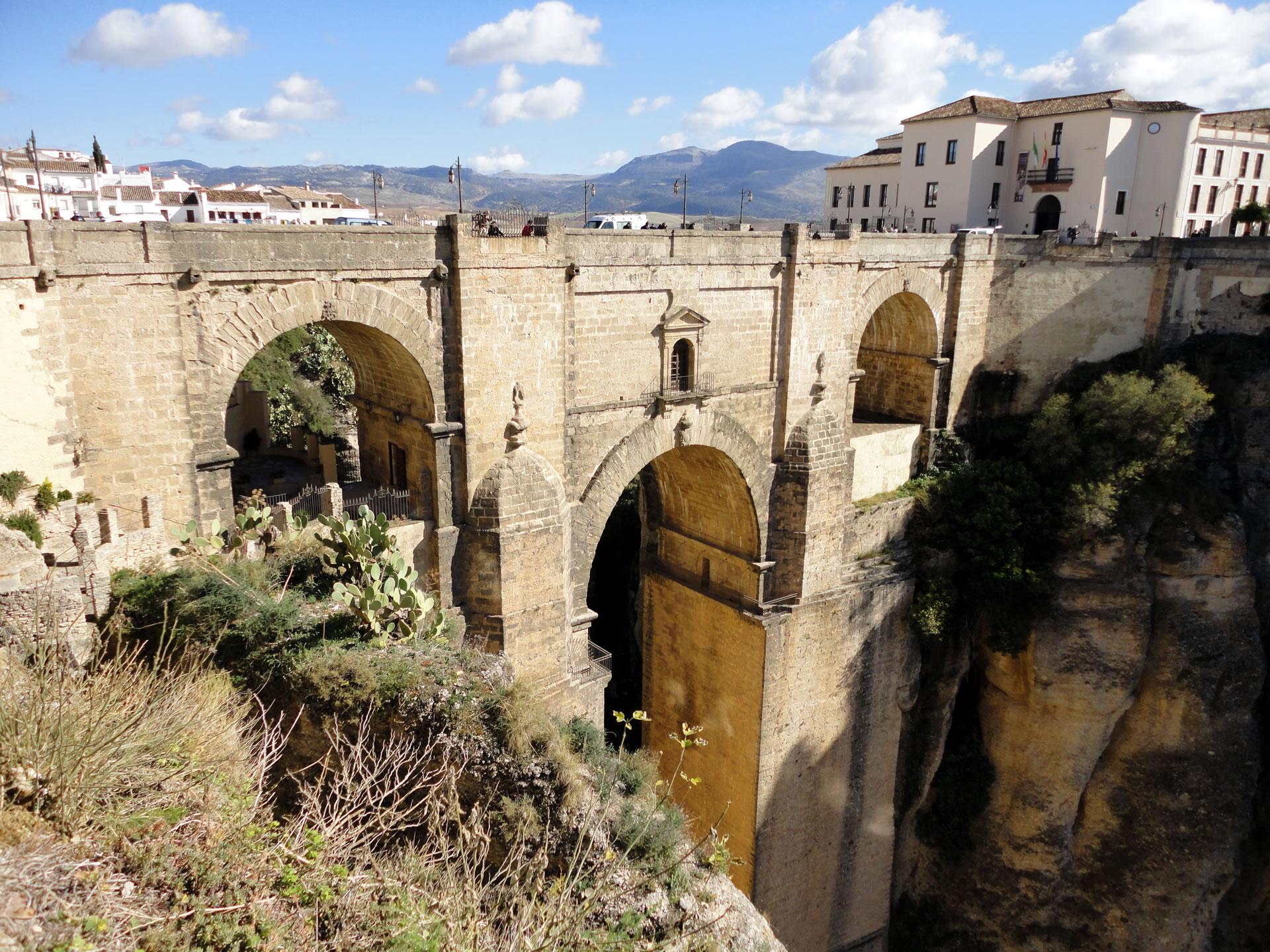 Ronda - El Puente Nuevo