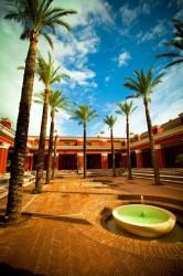 Waldorf Astoria Sevilla at La Boticaria to open in summer 2011