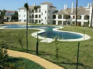 Apartment in Urbanisation Las Joyas, Estepona