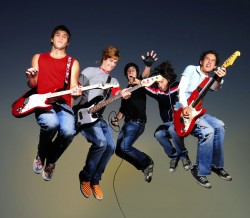 The Season of Summer Concerts - Costa del Sol