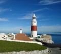 Gibraltar Lighthouse - Europa Point