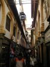 Small streets of Granada