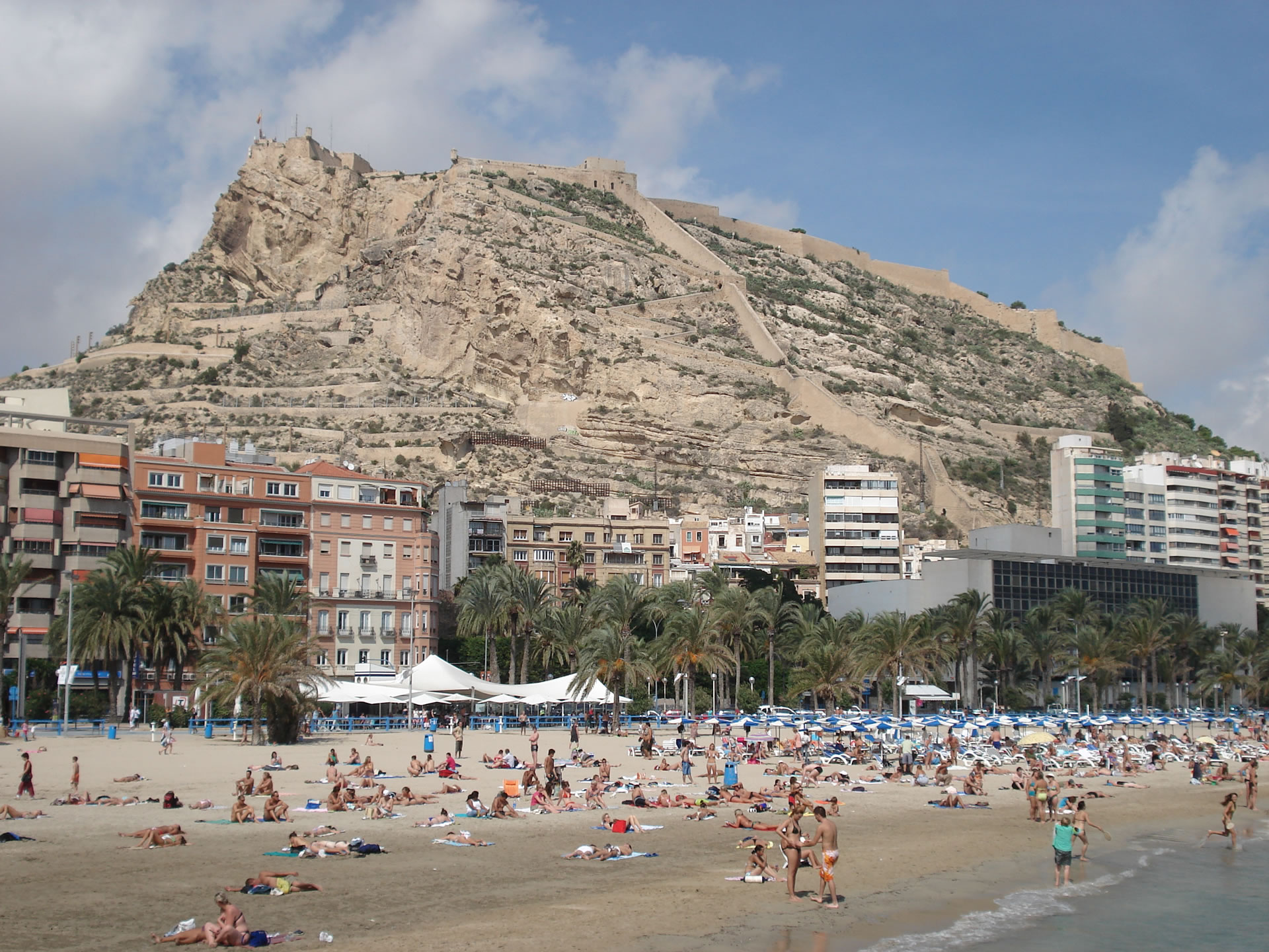 Travel Guide To Alicante Spain Costa Del Sol News