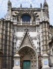 Visit the Seville Cathedral