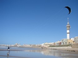The splendour of the Peninsular - Cadiz