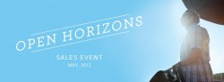 """Open Horizons"" Sales Event by Sea Ray and Marina Marbella"