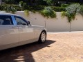 Trip to Nice and the Cote d'Azur - Rolls-Royce Phantom Serie II