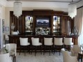 Trip to Nice and the Cote d'Azur - Hotel Cap Estel bar