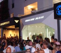 Philipp Plein opens Store in Puerto Banus