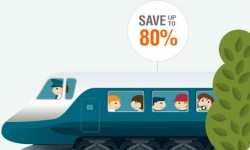 Save Money on Train Tickets UK and Enjoy the Trip