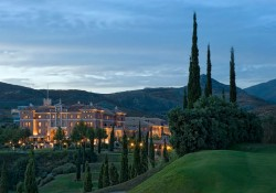 Hotel Villa Padierna Palace receives sixth star