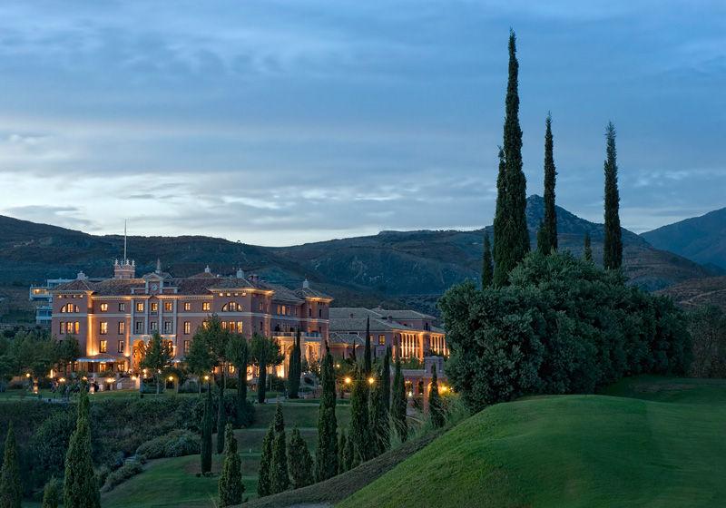 Hotel Villa Padierna Palace receives sixth star