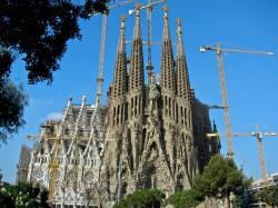Barcelona travel guide - Sagrada Familia