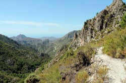 Leave the Beach and Head for the Hills in Spain