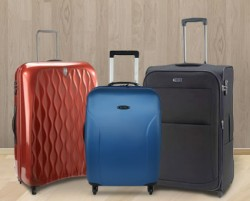 More Than Just a Pretty Face: Smart Luggage and the 21st Century Traveller