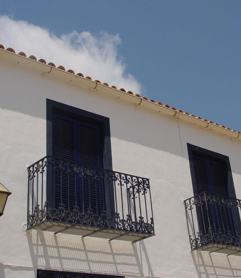 Buying a property in Sierra Blanca, Marbella