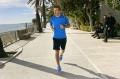 David Beckham in adidas climacool TV Ad in Marbella